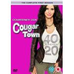 Cougar Town - Season 1 [DVD]